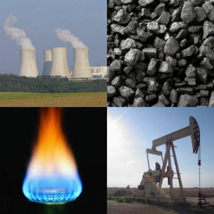 ¿En qué se diferencian los recursos renovables y no renovables? Nos lo cuentan todo aquí