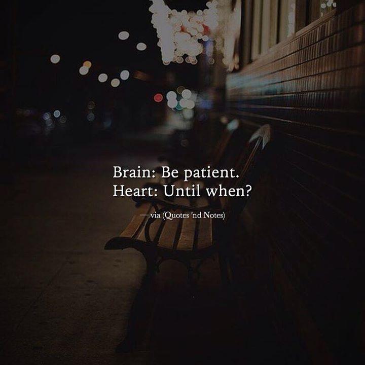 1000+ Ideas About Be Patient On Pinterest