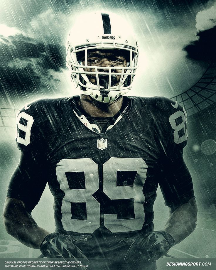 Oakland Raiders Nail Art: 1000+ Ideas About Amari Cooper On Pinterest