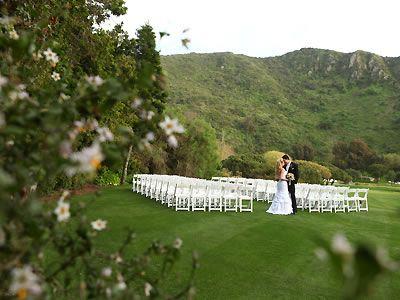 Aliso Creek Inn And Golf Course Laguna Beach Weddings Orange County Reception Venues 92651