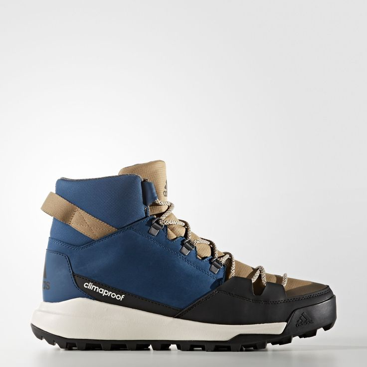 adidas - Scarpe Climawarm CP Winterpitch Mid
