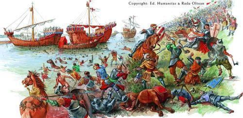 The Battle of Nicopolis (Turkish: Niğbolu Muharebesi) took place on 25 September…