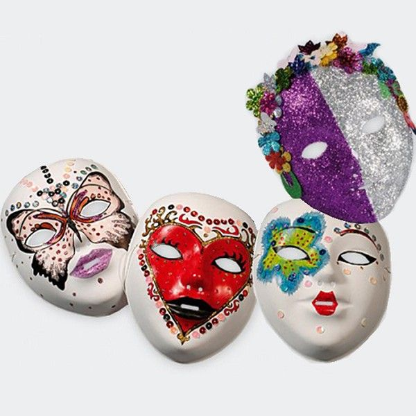 23 best images about fasching masken kost me on pinterest. Black Bedroom Furniture Sets. Home Design Ideas