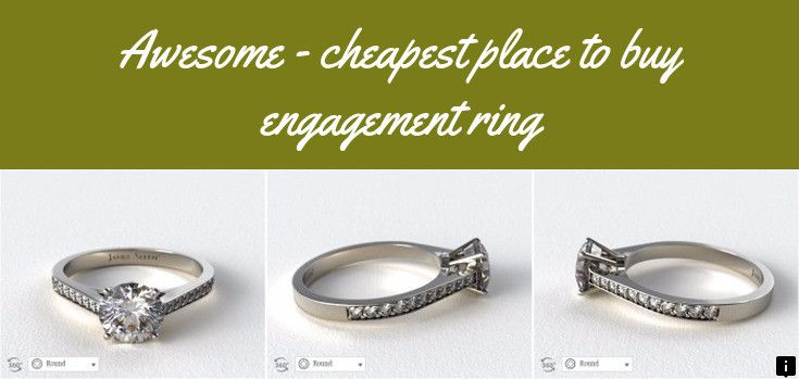 Discover More About Cheapest Place To Buy Engagement Ring Check