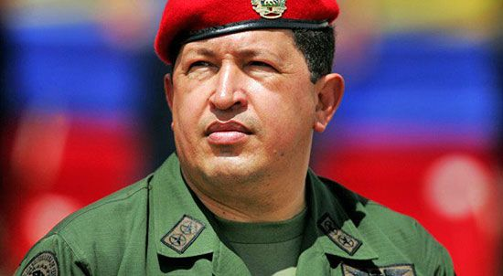 Was Hugo Chavez Right about HAARP and the Haiti Earthquake? - Is Weather Even Natural Anymore?