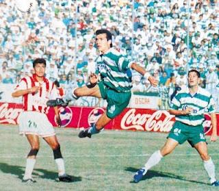 Gol de Campeonato Inv ' 96