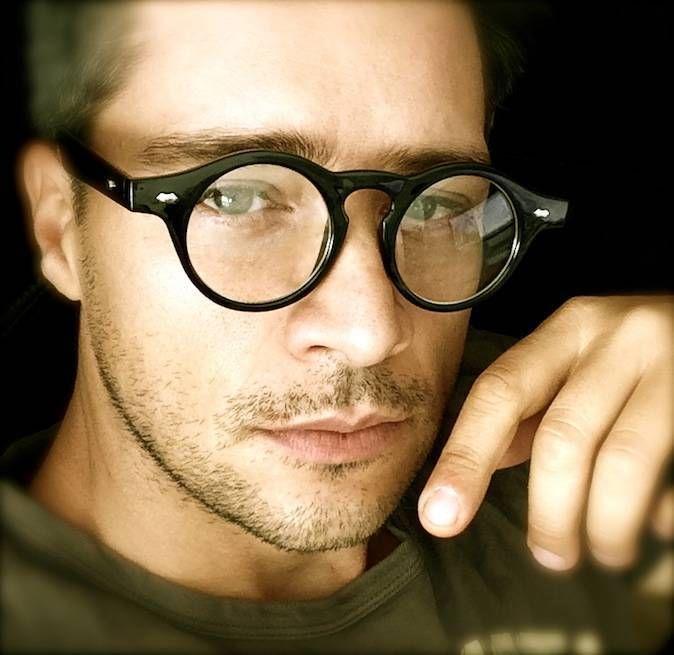 82cd39519ab7 Round Men s Glasses Frames