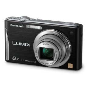 My favorite aspect is how quick it takes photos and lets you take the next one. I'm used to DSLRs with faster shooting rates, but this little camera is feisty in that respect. Great camera for carrying around to parties or sightseeing. $131.93
