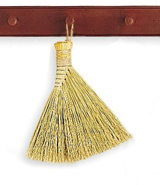 Shaker Sisteru0027s Shop Broom By Shaker. $35.00. The Shakers Are Said To Have  Invented The Flat Broom, And Many People Regard It As A Symbol Of The Sect.