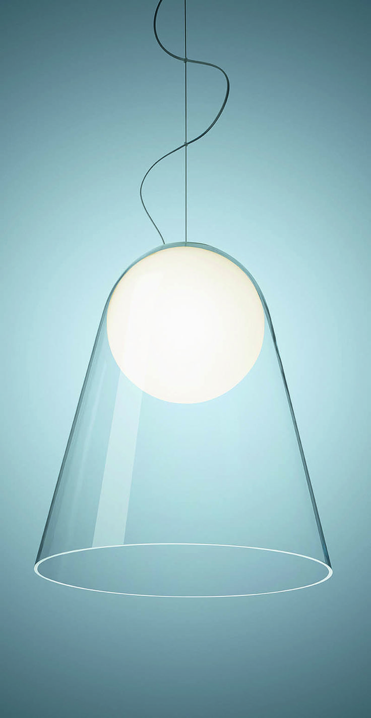 Satellite by Eugini Quitllet for Foscarini