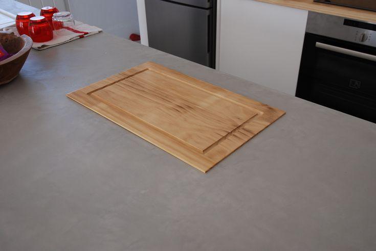 Ειδικές ξυλινες κατασκευές | Ξύλο κοπής | cutting board | Kritikoswood | Accoya