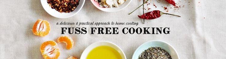 Fuss Free Cooking BLOG