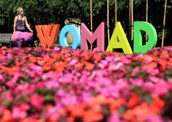 # 17 - WOMAD - 101 Must-Do's for Kiwis. View the full list at www.aatravel.co.nz/101