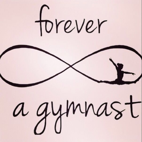Happy Friday to all our current and former B.C. gymnasts!