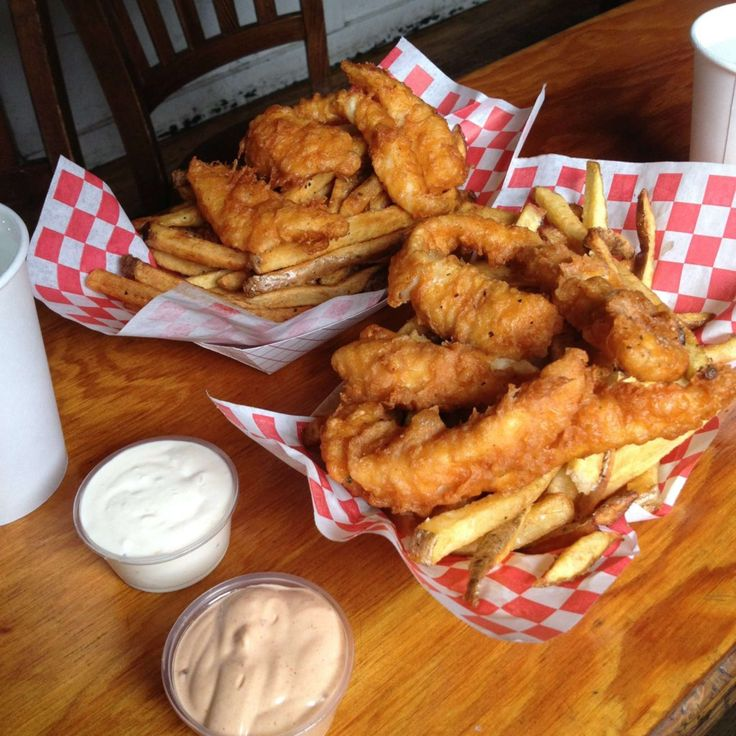 21588 best platos que me gustaria probar images on for Fish and chips ballard