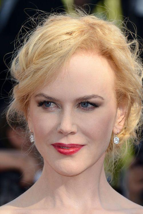 Nicole Kidman. A lifetime of protecting her skin. ❤