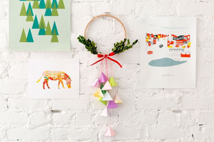 Meet the Traditional Advent Calendar's Hip, Trendy Cousin via Brit + Co