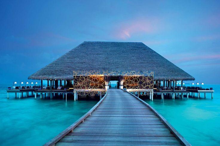 Top 10 Destinations for Weddings Abroad - Romance - Experiences | Qantas Travel Insider