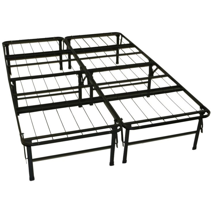17 best ideas about black metal bed frame on pinterest bedroom paint colors sherwin williams silver strand and iron bed frames