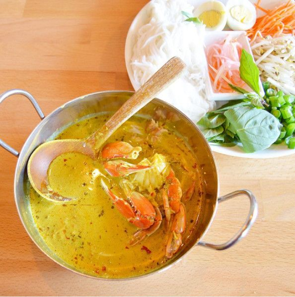 The 38 Best Restaurants In Los Angeles Best Thai Restaurant California Food Best Thai
