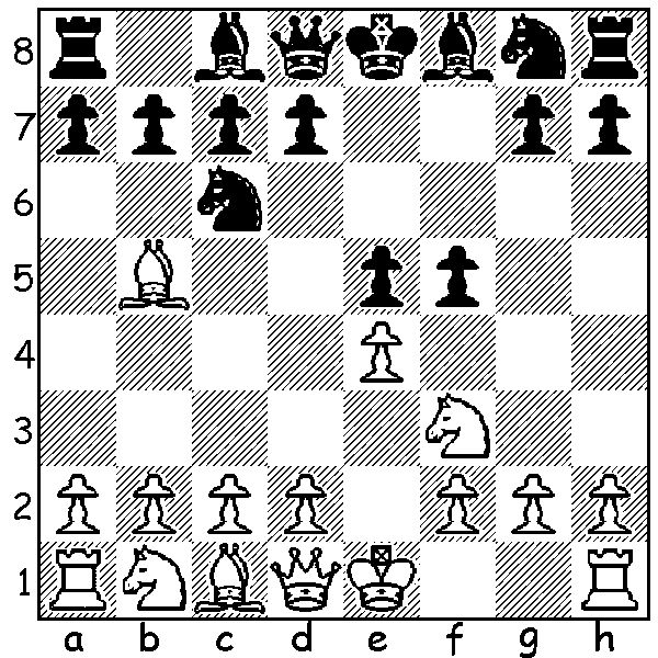 Learn some of the most common variations in the Ruy Lopez opening that you can try for your next game of chess.