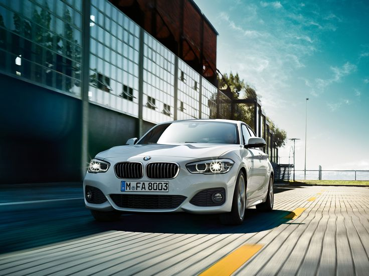 How BMW 125i Engine offers you a sexy drive?