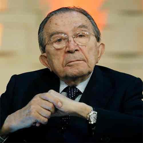 GIULIO ANDREOTTI (14/01/1919 — 06/05/2013)