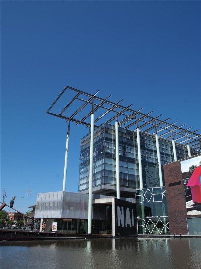 Nederlands Architectuurinstituut (NAi): New Institut für  Architektur, Design, E-Kultur  Die Gegenwart ist durch radikalen technologischen, wirtschaftlichen, kulturellen und sozialen Veränderungen. Das neue Institut wird dieser sich verändernden Welt und zeigen identifizieren, während die Diskussion für die Förderung sowohl der professionellen Design-Bereich als ein breiteres Publikum.