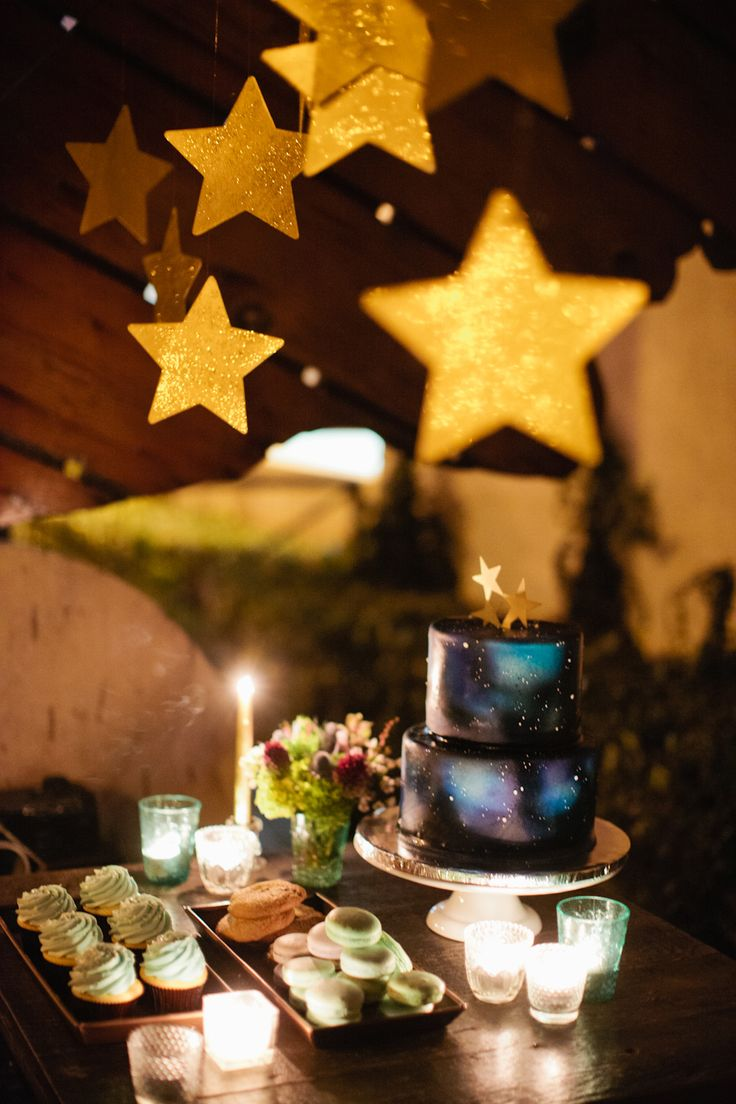 Peter Pan Themed baby shower