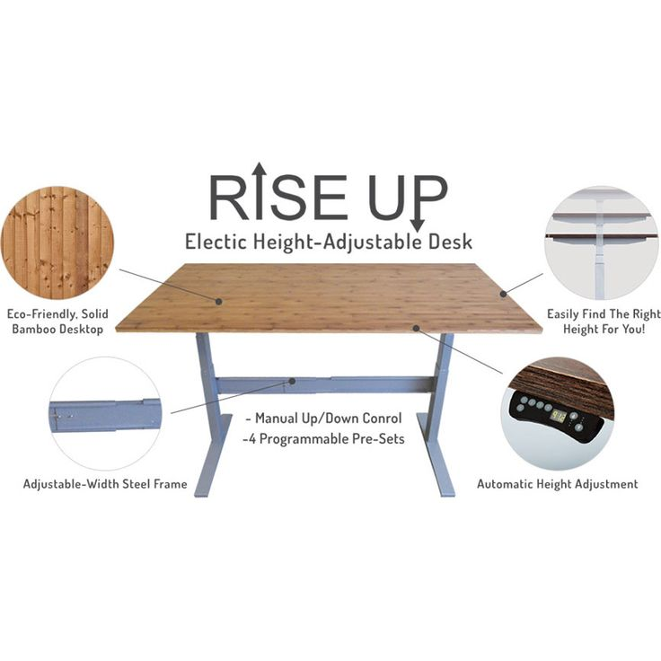 custom standing desk kidney shaped mid. 809 uncaged ergonomics rise up standing desk custom kidney shaped mid a