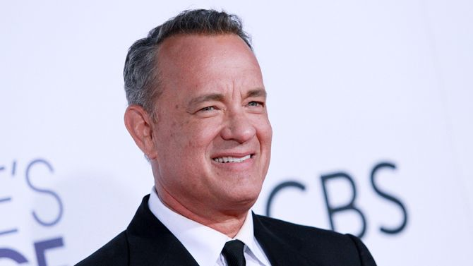 Tom Hanks, Angela Bassett to Present at Creative Arts Emmy Awards  #celebrity #news #photos #movies #tvshows