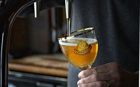 Carlsberg launches new draught beer dispenser for on-trade
