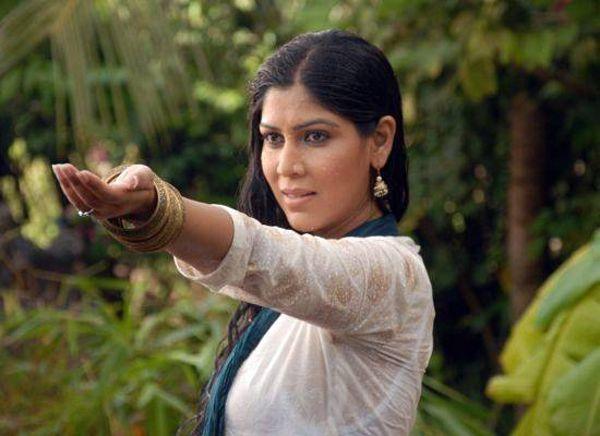 #SakshiTanwar: I will think about joining politics