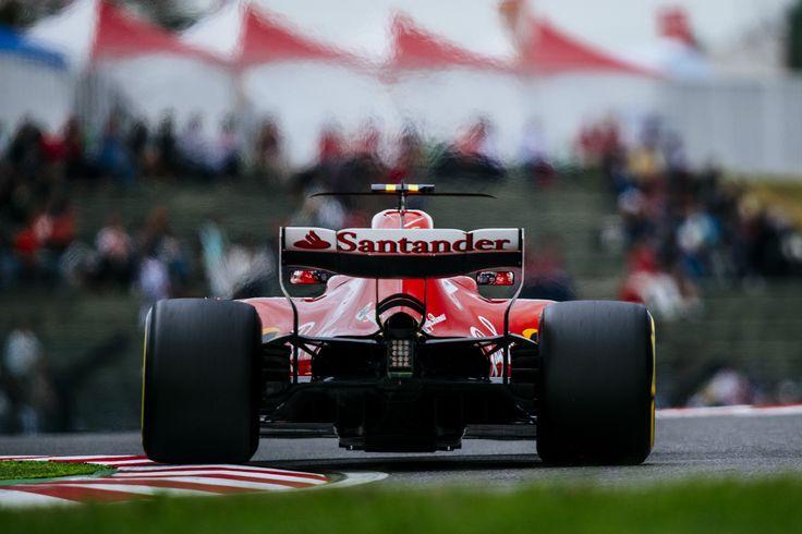 Vettel sente di aver deluso la Ferrari a Baku