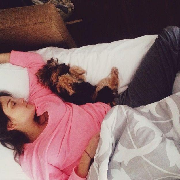 6 Health Benefits of Getting Enough Sleep