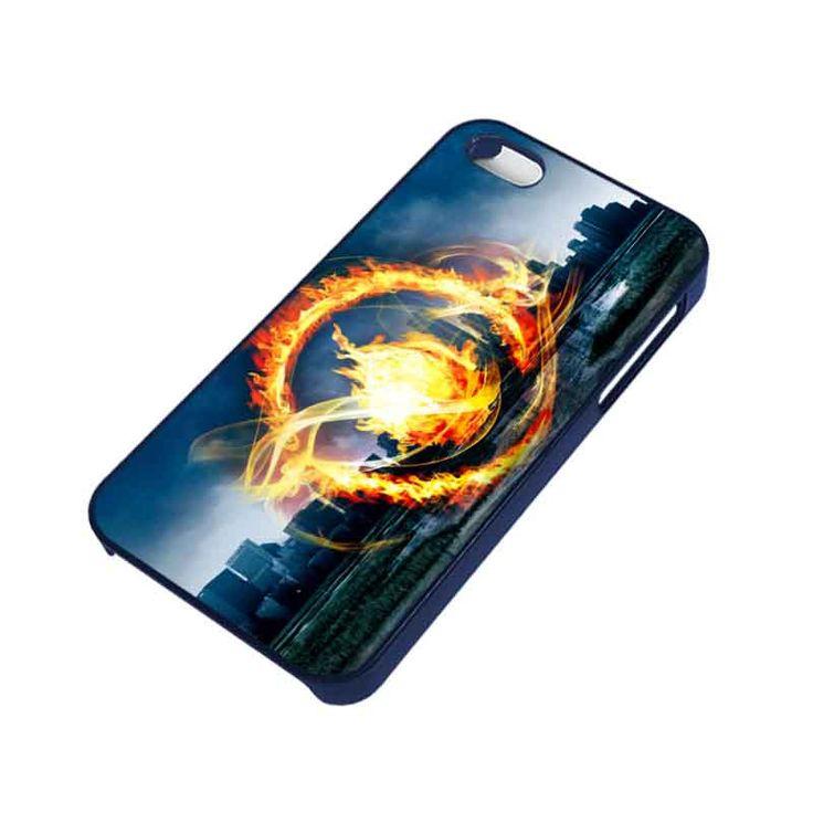 DIVERGENT iPhone 4 / 4S Case – favocase