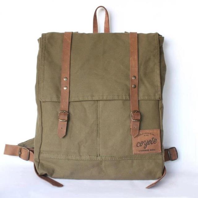 Modelo rucksack