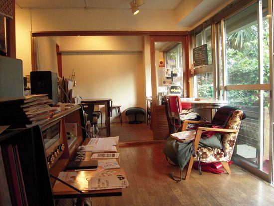 una camera livera (ウナカメラリーベラ) / 中野 のカフェ / Cafe-Master.com