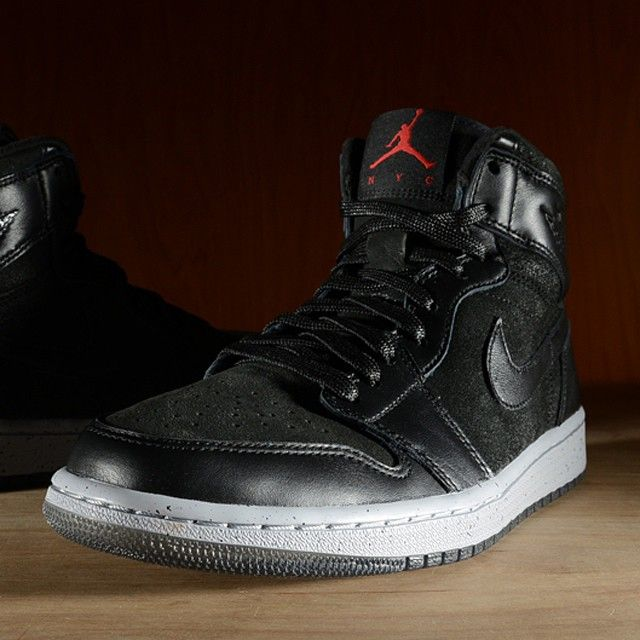 The Very Limited Air Jordan 1 Will Release Tomorrow