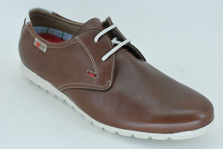 Zapato de cordon de dicarolo.com