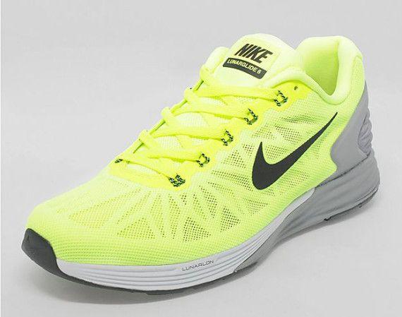 Citron Vert Nike Coureurs Poignet