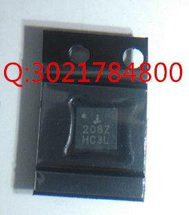 5pcs/lot ISL6208CRZ 208Z ISL6208 High Voltage Synchronous Rectified Buck MOSFET Drivers new #Affiliate