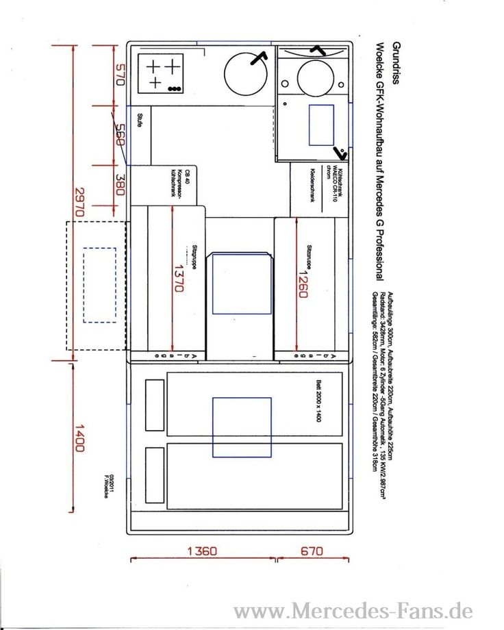 149 best Floor Plans for Campers, Trailers, Tiny House. Alternative ...
