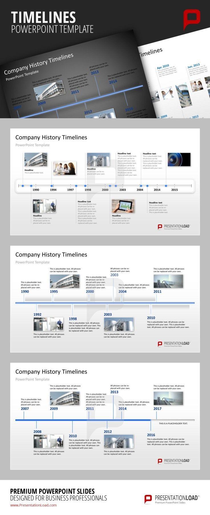 3D Spheres Timeline PowerPoint Template #presentationload www.presentationl...
