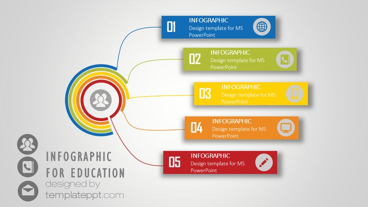 228 best animation effects template images on pinterest infographic network diagram powerpoint for teaching free infographic network diagram for powerpoint colorful design with toneelgroepblik Images