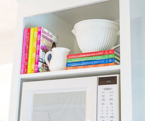Tips for caulking before painting kitchen cabinets