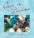 Once in Broome - In this montage of memoir, art, silk paintings and photographs, Sally Bin Demin remembers her childhood growing up in Broome during the 1940s and 50s. As one of the 'after the war kids', Sally's lifestyle was embedded in the many cultural traditions of the people who lived in the old pearling town. She had the world at her doorstep.