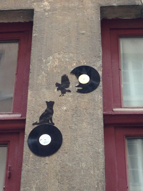 Kesa Street Art #Lyon #urbacolors