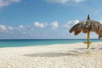 Rodgers Beach Attractions in Aruba: Read reviews written by 10Best experts and explore user ratings. This soft, white sand beach is located close to Baby Beach on the island's eastern tip. Swimming is excellent here, and the trade winds will keep beach bunnies cool. Coral formations are popular with snorkelers, because they house tons of fish and are close to shore. For families with small or water-shy kids, and couples searching for a nice quiet beach to unwind, Rodgers Beach is a grea...