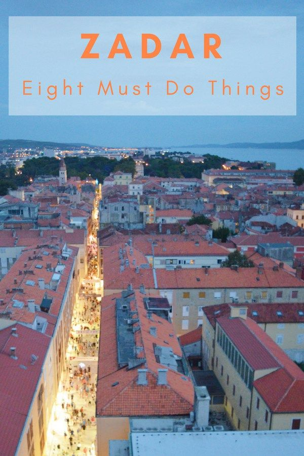 Pin On What To Do In Croatia